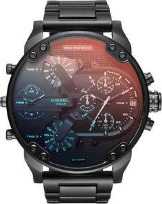 Мужские часы в коллекции MrDaddy 2.0 Мужские часы Diesel DZ7395