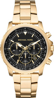 Мужские часы в коллекции Theroux Мужские часы Michael Kors MK8642
