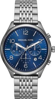 Мужские часы в коллекции Merrick Мужские часы Michael Kors MK8639