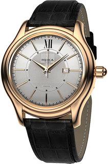 Золотые мужские часы в коллекции Celebrity Мужские часы Ника 1065.0.1.21 Nika