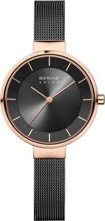 Женские часы в коллекции Solar Женские часы Bering ber-14631-166