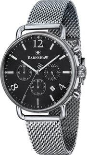 Мужские часы в коллекции Investigator Мужские часы Earnshaw ES-8001-11