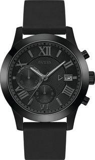 Мужские часы в коллекции Dress Steel Мужские часы Guess W1055G1