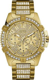 Мужские часы в коллекции Sport Steel Мужские часы Guess W0799G2