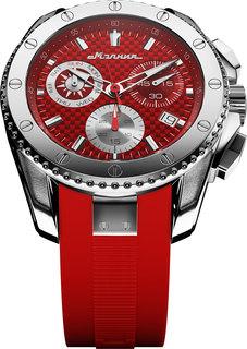 Мужские часы в коллекции Energy Мужские часы Молния 01001004-m