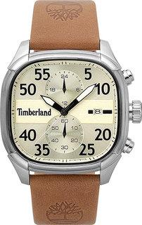 Мужские часы в коллекции Portsmouth Мужские часы Timberland TBL.15416JS/07