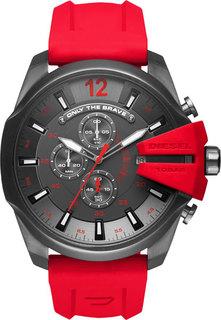 Мужские часы в коллекции Mega Chief Мужские часы Diesel DZ4427