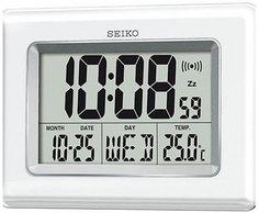 Настольные часы Seiko QHL058W