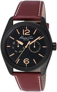 Мужские часы в коллекции Classic Мужские часы Kenneth Cole IKC8063