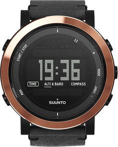 Мужские часы в коллекции Essential Мужские часы Suunto SS022439000