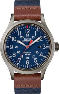 Мужские часы в коллекции Expedition Мужские часы Timex TW4B14100RY