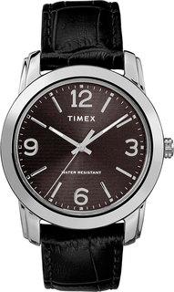 Мужские часы в коллекции Classics Мужские часы Timex TW2R86600RY