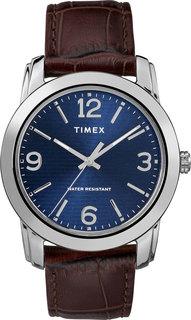 Мужские часы в коллекции Classics Мужские часы Timex TW2R86800RY