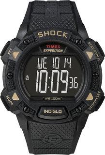 Мужские часы в коллекции Expedition Мужские часы Timex T49896RM