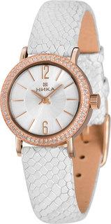 Золотые женские часы в коллекции SlimLine Женские часы Ника 0102A.2.1.14B Nika