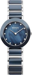 Женские часы в коллекции Ceramic Женские часы Bering ber-11429-787