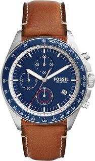 Мужские часы в коллекции Sport 54 Мужские часы Fossil CH3039