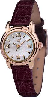 Золотые женские часы в коллекции Lady Женские часы Ника 0019.0.1.33A Nika