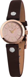 Золотые женские часы в коллекции Viva Женские часы Ника 0335.2.199.83A Nika