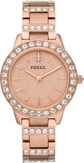 Женские часы в коллекции Jesse Женские часы Fossil ES3020