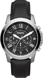 Мужские часы в коллекции Grant Мужские часы Fossil FS4812