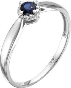 Золотые кольца Кольца Vesna jewelry 1409-251-03-00