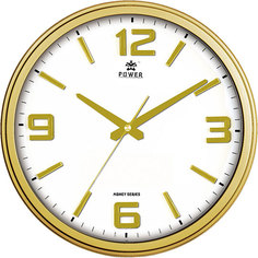 Настенные часы Power PW923ALKS