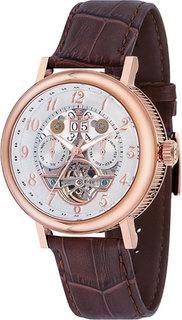 Мужские часы в коллекции Beaufort Мужские часы Earnshaw ES-8083-03