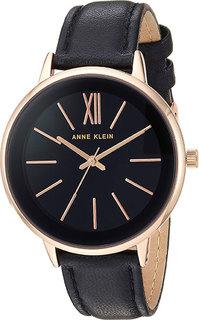 Женские часы в коллекции Ring Женские часы Anne Klein 3252RGBK