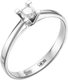 Золотые кольца Кольца Vesna jewelry 1573-251-00-00