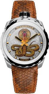 Швейцарские мужские часы в коллекции BOLT-68 Мужские часы Bomberg BS45ASS.043-2.3