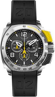 Швейцарские мужские часы в коллекции Professional Мужские часы Aviator P.2.15.0.088.6