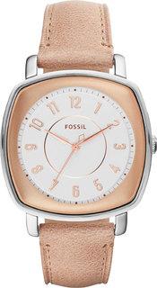 Женские часы в коллекции Idealist Женские часы Fossil ES4196