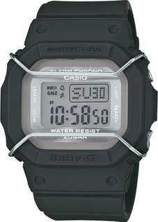 Японские женские часы в коллекции Baby-G Женские часы Casio BGD-501UM-3E