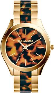 Женские часы в коллекции Runway Женские часы Michael Kors MK4284