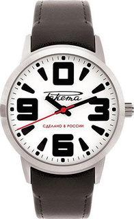Мужские часы в коллекции Петродворцовый классик Мужские часы Ракета W-20-10-10-N038