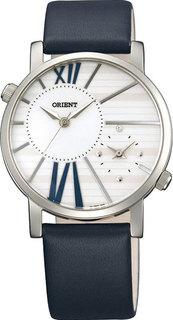 Японские женские часы в коллекции Happy Stream Женские часы Orient UB8Y003W