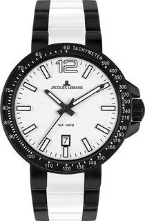 Мужские часы в коллекции Sport Мужские часы Jacques Lemans 1-1711F