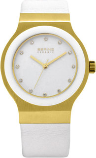 Мужские часы в коллекции Ceramic Мужские часы Bering ber-32538-854
