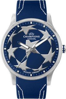 Мужские часы в коллекции UEFA Мужские часы Jacques Lemans U-37C