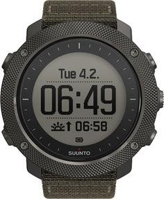 Мужские часы в коллекции Traverse Alpha Мужские часы Suunto SS022292000