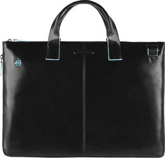 Кожаные сумки Piquadro CA4021B2/N