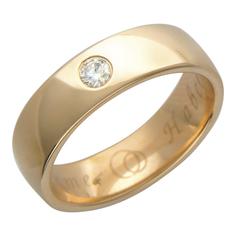 Золотые кольца Кольца Эстет 01O610124
