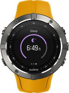 Мужские часы в коллекции Spartan Trainer Мужские часы Suunto SS023408000