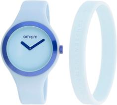 Мужские часы в коллекции Club Мужские часы AM:PM PM158-U461-K1 Am.Pm.