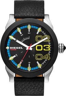 Мужские часы в коллекции Double Down Мужские часы Diesel DZ1677