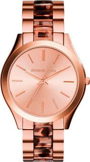 Женские часы в коллекции Runway Женские часы Michael Kors MK4301