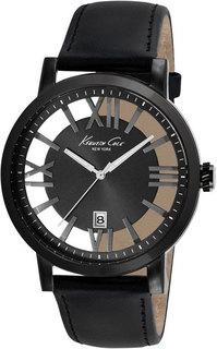 Мужские часы в коллекции Classic Мужские часы Kenneth Cole IKC8012