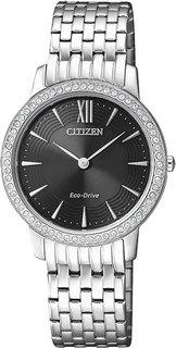Японские женские часы в коллекции Citizen L Женские часы Citizen EX1480-82E