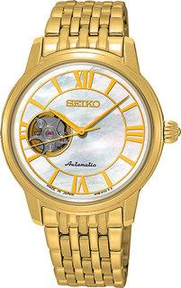 Японские женские часы в коллекции Presage Женские часы Seiko SSA850J1